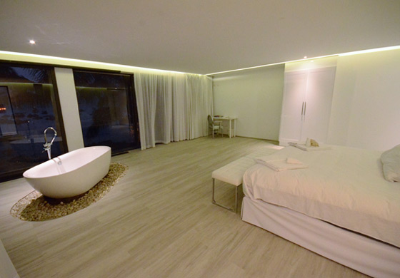Golden-Bay-Panoramic Golden Bay Hotel & Spa - San Cristobal