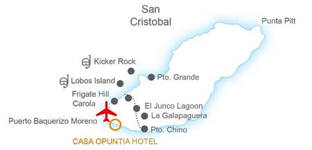 dummy San Cristobal Essential Multisport