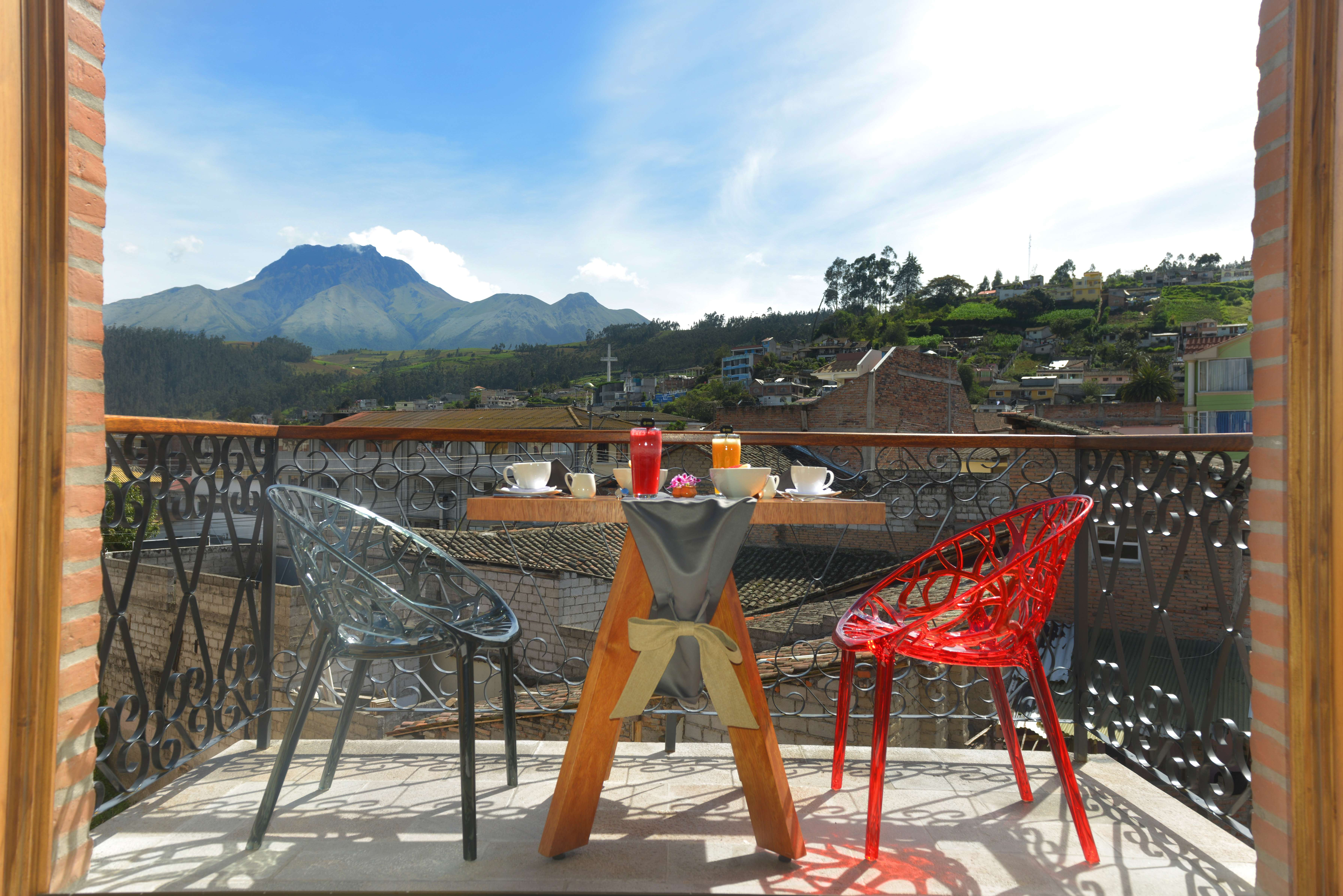 dummy Hotel Otavalo